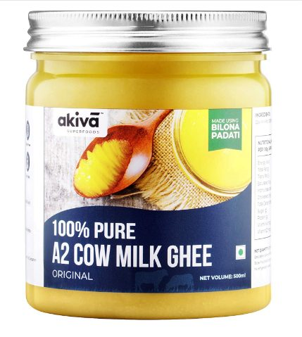 A2 pure cow ghee