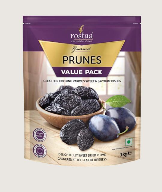 Rostaa Gourmet Prunes