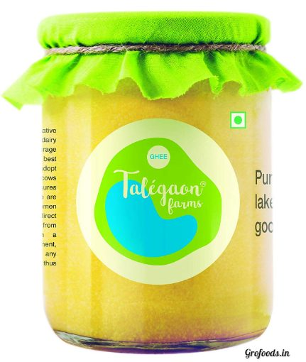 talegaon farms pure desi ghee