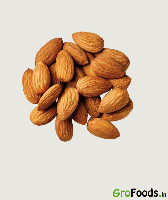 Best quality almonds of california for buy