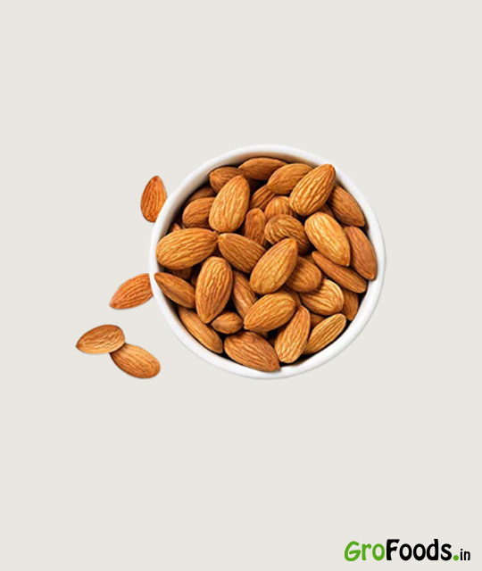 froods premium california almonds