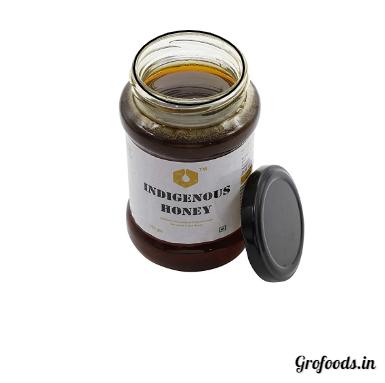 indigenous organic honey India