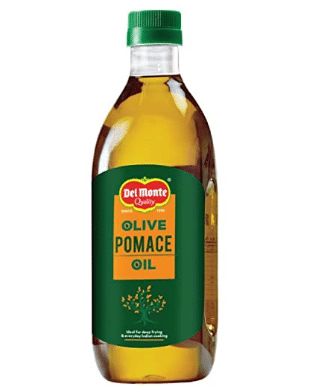 Best Refined Pomace Olive Oil For Cooking India