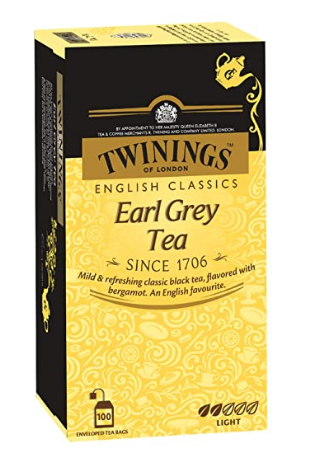 best Tea Bags For Black Tea in India