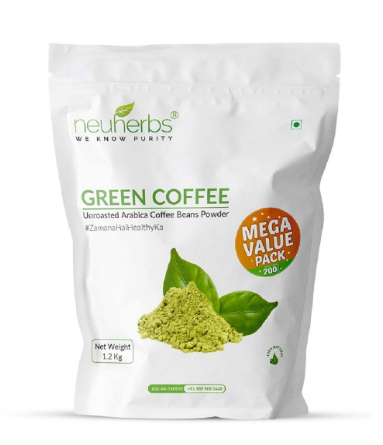 best green coffee for weight loss in india