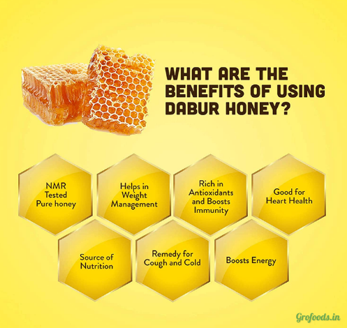 best organic honey brand for body weight loss in india