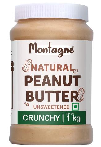 best peanut butter for diabetics in india