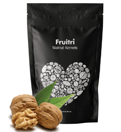 organic Walnuts For Weight Loss