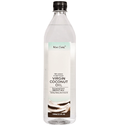 best virgin coconut oil for cooking india