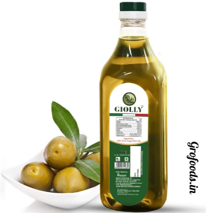 giolly extra green olives fruit oil