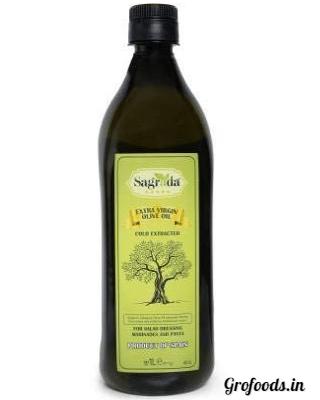 sagrada olive oil