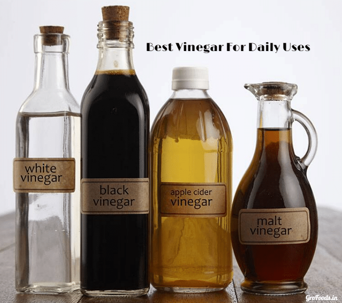 Best Vinegar